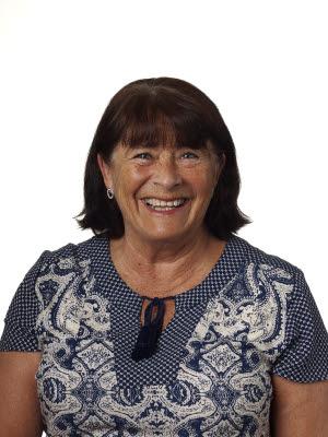 Connie Jæger