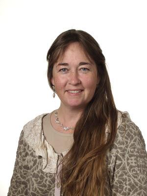 Kirsten Bernsdorf