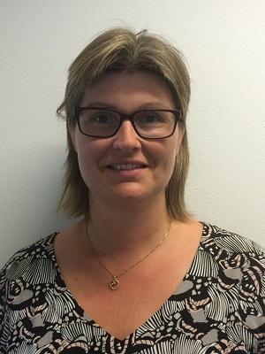 Kristine Holmehøj