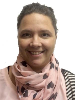 Rikke Almsgaard, bestyrelsesmedlem
