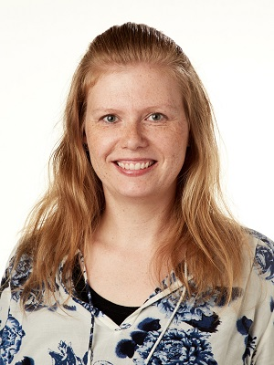 Louise Kondrup Aabo, bestyrelsesmedlem