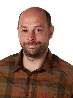 Martin Sørensen, bestyrelsesmedlem