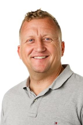 Bo Schou Andersen