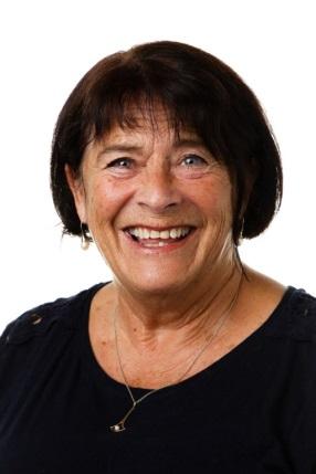 Connie Annette Jæger