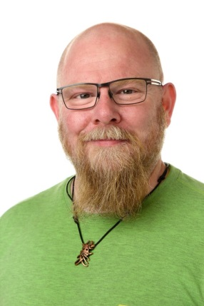 Lasse Bo Jensen