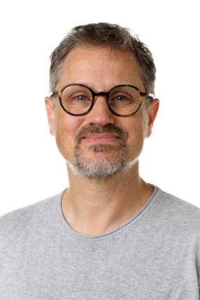 Jens Søndergaard