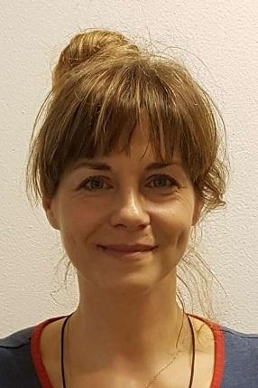 Justyna Mortensen