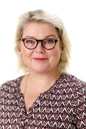 Lise Østbirk Bencard